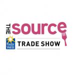 The Source Trade Show Logo